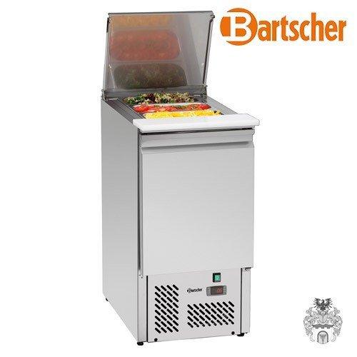 bartscher saladette 1t - Bartscher Saladette 1T